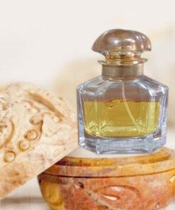 alqudrat perfume