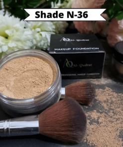 Makeup Foundation Shade 36